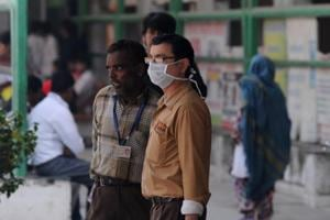 Indore reports first swine flu death of 2018
