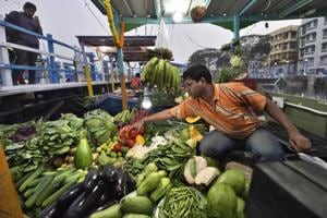India's vegetable, fruit exports slumped by 15% during April-Nov 2017