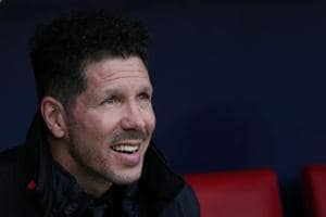 Atletico Madrid coach Diego Simeone suspended for 3 games in Copa del...