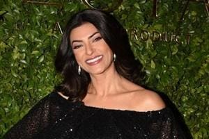 Here's what it'll take Sushmita Sen to do a Bollywood movie again
