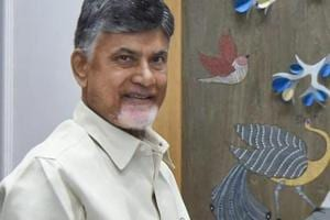 TDP ready to chart own course: Chandrababu Naidu after criticism by...