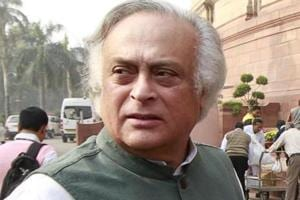 Environment laws being tweaked in favour of industry: Jairam Ramesh