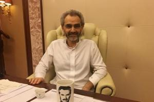 Saudi billionaire Prince Alwaleed released after two months as...