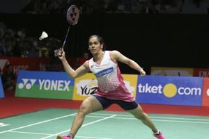 Saina Nehwal edges out Ratchanok Intanon, in Indonesia Masters...