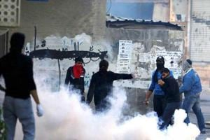 Activists say Bahrain human rights deteriorate after kingdom arrests...
