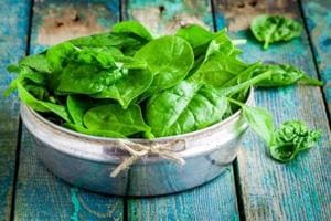 Can eating green leafy vegetables cut risk of stroke?