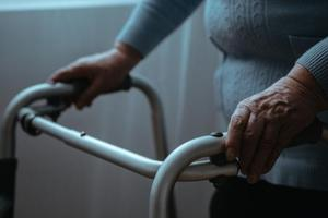 Risky operation: Frailty increases delirium post-surgery among older...
