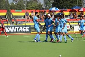 Indian hockey team suffers heartbreaking loss to Belgium in final...
