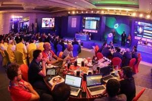 The Indian Premier League's Chief Operating Officer (COO) Hemang Amin has hinted that the BCCI may adopt a draft system for picking 'newcomers'.