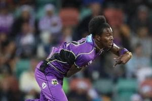 Jofra Archer was bought by Rajasthan Royals (RR) at the Indian Premier League (IPL) auctions.