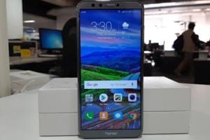 Honor 9 Lite review: It's all about the looks