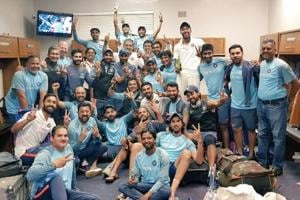 'Proud prouder proudest', says Virat Kohli; Twitter lauds India for...