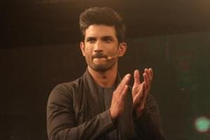 Sushant Singh Rajput: I am never taciturn about my love life. I am...