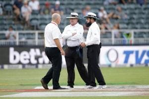 Faf du Plessis feels Wanderers might avoid ICC sanction over pitch row...