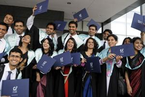The step is being taken to make graduates more employable.