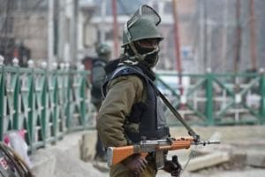Life in Kashmir disrupted as separatists call strike to protest...