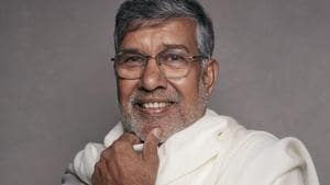 Satyarthi among leading Indians at CHOGM events