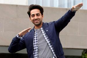 Ayushmann Khurrana: Having a writer wife is a great support when you...