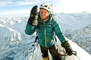 Pak military rescues French mountain climber stuck in Himalayas; Pole...