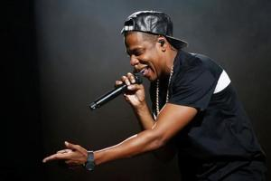 Will Jay-Z sweep through all major categories? Check out the full list...