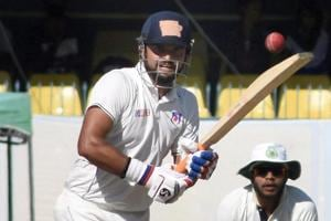 Suresh Raina back in Indian cricket team for T20 series against South...