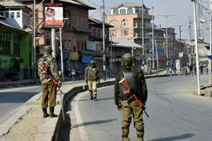 FIR filed against army over killing of two civilians in Kashmir's...
