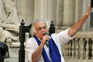 Senior Congress leaders should act as mentors, not tormentors: Jairam...