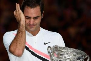 Roger Federer tides over emotion to clinch record 6th Australian Open