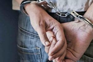 Mumbai man held for shooting sex tape, wife wanted for voyeurism