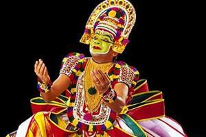 Ottanthulal artist Kalamandalam Geethanandan dies during temple...