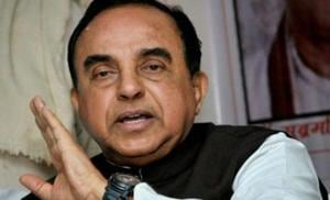Yogi must seek Varun's help for 2019, says Swamy