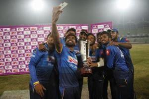 Sri Lanka to build international cricket stadium in Jaffna