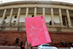 Court stay orders have adversely affected economy: Economic Survey...
