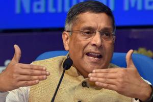 CEA Arvind Subramanian calls to bring petrol, diesel prices under GST