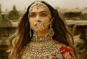 Padmaavat earns Rs 110cr at box office in first weekend: Deepika...