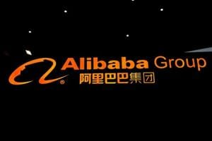 Alibaba, Foxconn lead $350 million in funding for Chinese electric car...