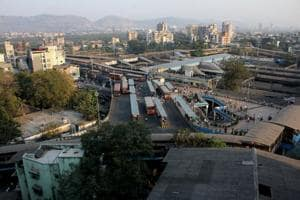 No more crowded platforms for Mumbaiites: Elphinstone Road station may...