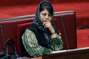 Protests in J-K assembly over civilian deaths in Shopian, Question...