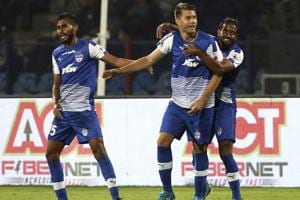 Bengaluru FC face must-win situation against Transport United in AFC...