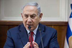 Israel objects to Holocaust law absolving Poland of responsibility for...