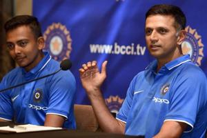 The boys should learn about the India-Pakistan rivalry: India U-19...