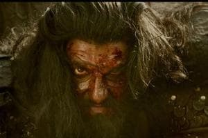 Padmaavat: Bisexuality added another layer to Khilji's complex...