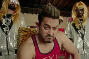 Aamir Khan's Secret Superstar earns Rs 420 cr in China, is 2017's...