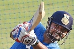 Suresh Raina puts poor form, fitness issues behind to earn India...