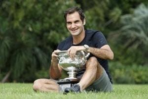 Roger Federer says 'no idea' how long he will go on after Australian...