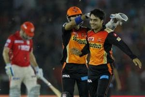 Afghans add to the IPL flavour as cricketers from England, Sri Lanka...