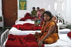 Better budgetary allocation for family planning can help India meet...
