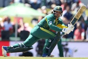 India vs South Africa: Hosts back Quinton de Kock to be 'X-factor'...