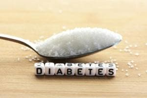We are facing a silent epidemic. 'Disturbingly high rates of diabetes'...