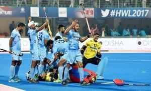 Indian hockey team did lost two matches to Belgium during the New Zealand tour, but the lessons will hold the team in good in the Azlan Shah Cup in March and the Commonwealth Games in April.